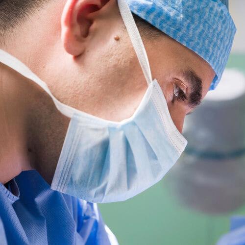 Doświadczenie - Chirurgia Stopy Warszawa