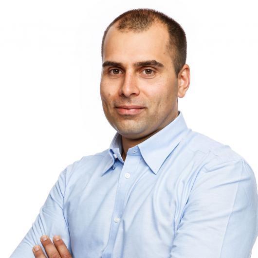 Dr n. med. Paweł Adamczyk