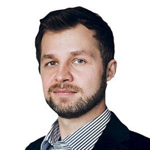 Lek. Michał Szyszka